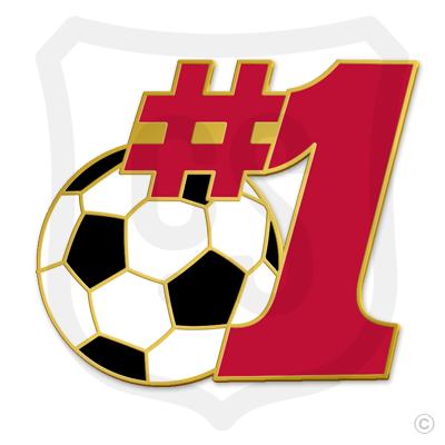 #1 Soccer Ball
