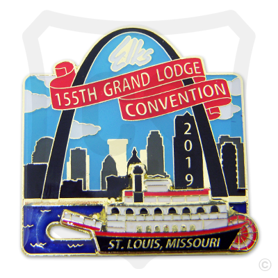155th Elks Grand Lodge Convention 2019