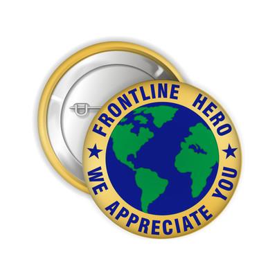 Frontline Hero