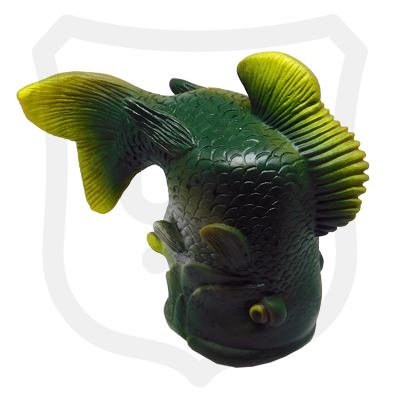 Big Mouth bass Fish Bottle Opener
