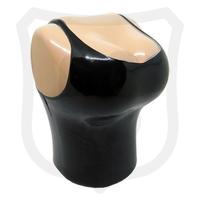 Woman w/ Black Tang Top Bottle Opener