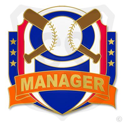 Manager (Baseball)