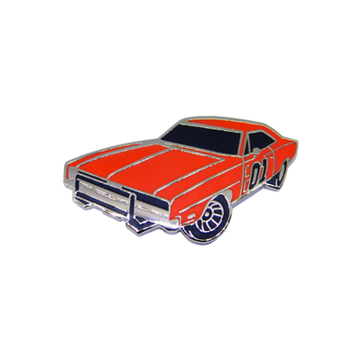 Custom Cool Car Pins