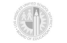 LA School Logo