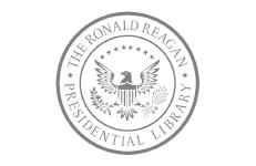 Ronald Reagan Presidential Library Logo