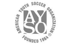 AYSO Soccer Logo