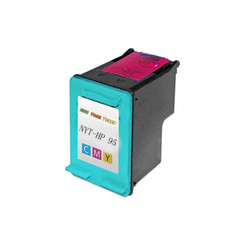 1 PK C8766WN (HP 95) Remanufactured Ink for Deskjet 5940 Series 2575 8050 C4180 D5069 D5160 6310