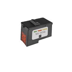 1 Pack (BK) Remanufactured (Series 2) DELL 7Y743 Black Ink Cartridges for Dell A940 and A960 Printers