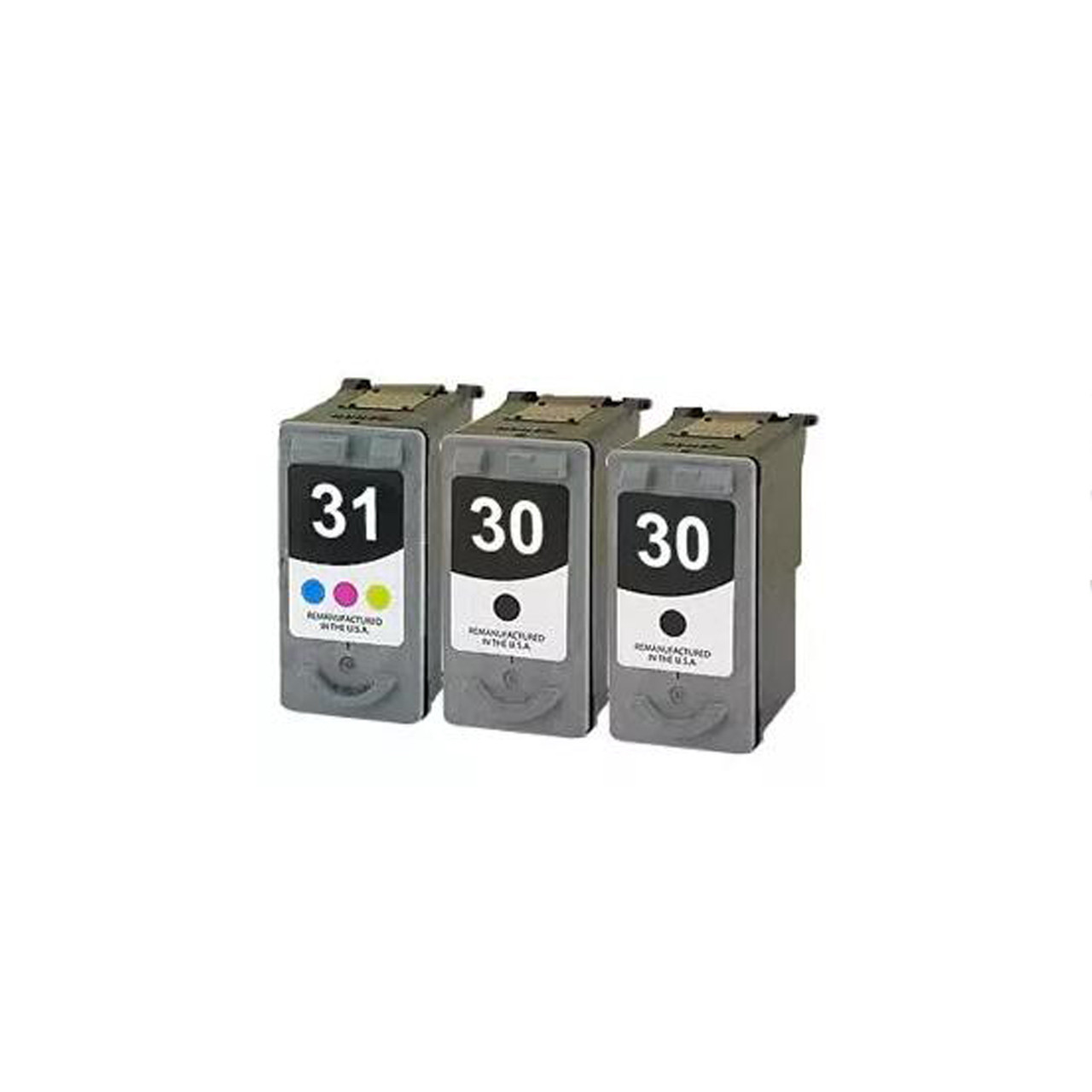 PG-30 /& CL-31 CL31 CL 31 PG30 PG 30 for Canon Printers