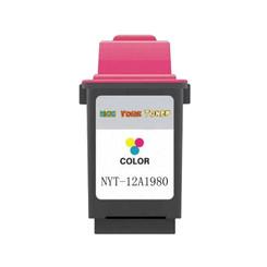 7200; IJ300 5770 Works with: 11 IJ900; Optra Color 40 Black QISE Imaging Supply Remanufactured Inkjet Replacement for Lexmark 12A1970 7000 IJ700 Z31;Jetprinter 3200,5000 IJ750 5700 70 45