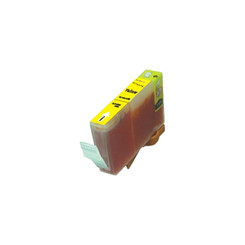 1 Pack Canon TY3/3e/5/6Y Compatible Ink Cartridges for Pixma i860 iP4000 iP5000 MP750 MP760 MP780