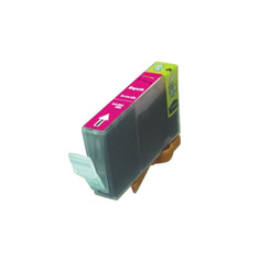 1 Pack Canon TY3/3e/5/6M (BCI3e/BCI6) Compatible Inkjet/Ink Cartridges Combo (One:TY3-3eM)