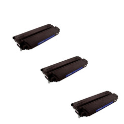 3 Pack New Compatible Canon E40 Toner Cartridge-Black
