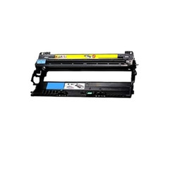 1 Pack Brother Compatible DR210 DR-210C Cyan Drum Unit (20000 Page Yield) - Generic
