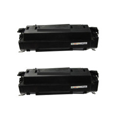 (2 Pack) Canon L50 Compatible Black Copier Toner