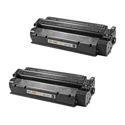 2 Pack Of Compatible Canon FX-8 / S35 Toner Cartridges
