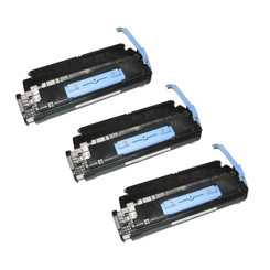 3 Pack: Canon 106 Compatible Laser Toner Cartridges