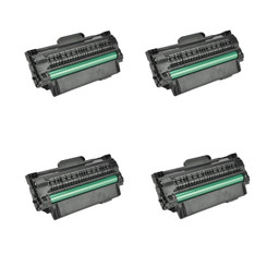 4 Packs Dell 1130 / 1130n/ 1133/ 1135n PDS Compatible Toner cartridge 2,500 pages