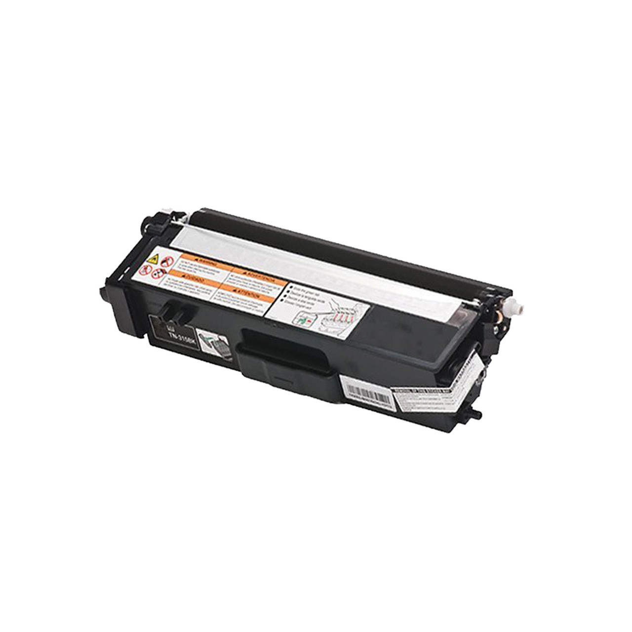 2 BLACK Toner Cartridge for  TN315BK MFC-9460cdn MFC-9560cdw MFC-9970cdw