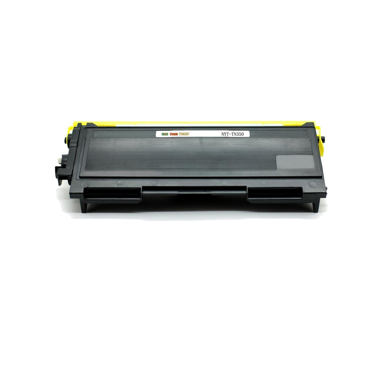 Toner Cartridge Black Compatible for Brother TN350 TN-350 MFC-7220 7820N Printer