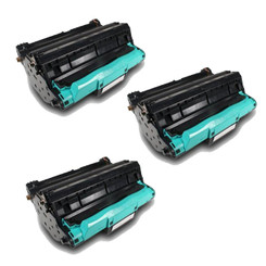 Premium Quality Compatible Toner Cartridge Replacement for HP C9704A ( 3 Drum )