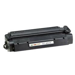 """HP Compatible Q2624X HP 24X Laser Toner Cartridge, 4,000 Pages, Black"""