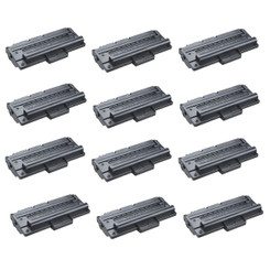 (12 Pack) Xerox 113R00667 Compatible Black Toner Cartridge