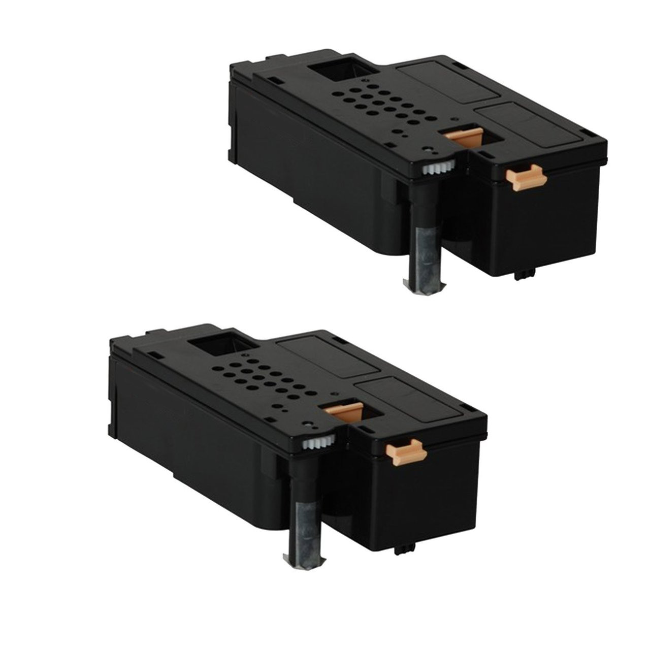 MG Compatible Toner Cartridges 6000B etc; Black Ink: CX6000HK-4 106R01630; Models: Phaser 6000 Replacement for Xerox 106R1630 6010