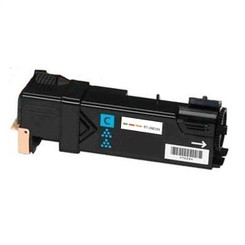 1 Pack Compatible Xerox 106R01594 High Yield Cyan Toner Cartridge for Phaser 6500