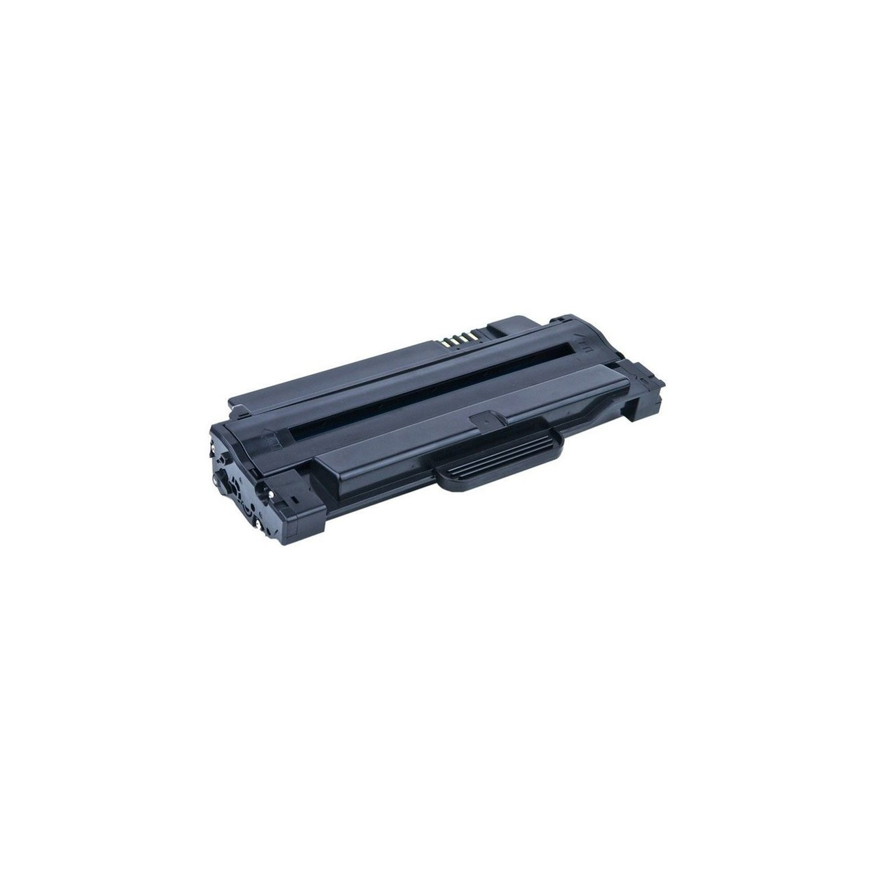 Green Apple Imaging Brand ,Dell 330-9523 (7H53W) High Yield Remanufactured  Black Toner Cartridges for your Dell 1130/1133/1135 Laser Printer- 2,500