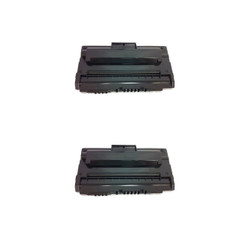2-Pack New Compatible Dell 1600 310-5417 310-5416 Toner Cartridge