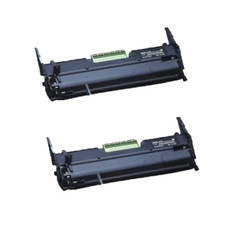 Compatible Black High Capacity Konica Minolta Drum Cartridge 1710400002 (30,000 Page Yield) for Konica Minolta Page Pro 1100-2Pack