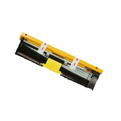 Compatible Toner Cartridge 1710587-005 For Minolta MagiColor 2430 Series (Yellow) - 4500 yield - Yellow - With chip