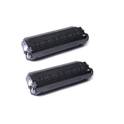 """(2 Pack) HP Compatible Q2612X HP 12X Laser Toner Cartridge, 3,000 Pages, Black"""