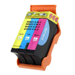 1Pack Compatible (Series 22) High Yield Color Ink Cartridge for Dell T092N for the P513, V313 Printers by Unknown