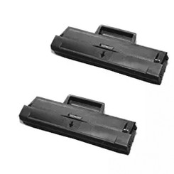 More buying choices for ink4work Set Of 2 Pack MLT-D104S Compatible Toner Cartridge For ML-1665 ML-1865W (1500 Pages) by Unknown