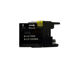 1pk - Generic Compatible Ink Cartridge Replacements for Brother LC79C, Cyan; MFC-J5910DW J6510DW 710DW