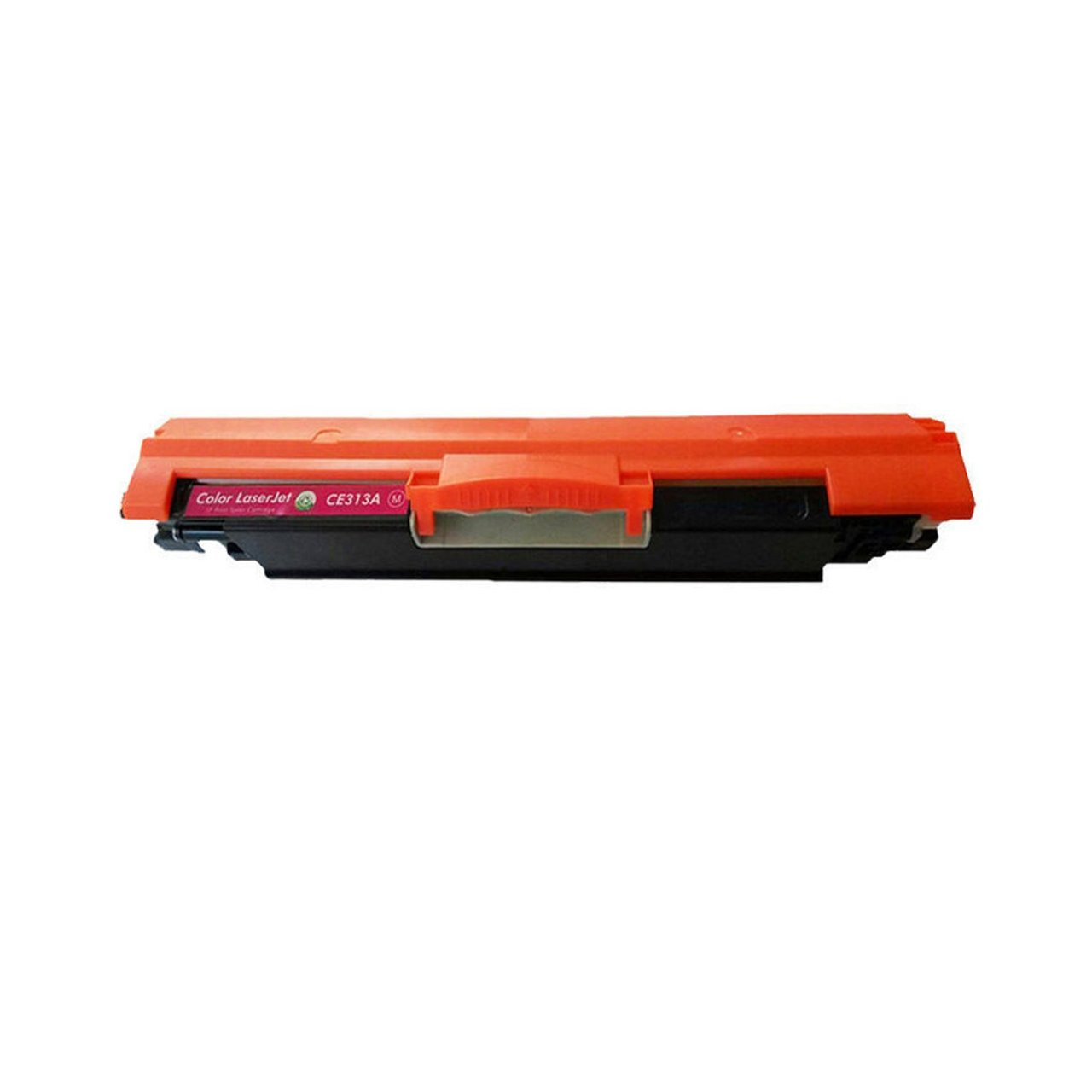 2pk CE310A 126A Black Toner Cartridge for HP Pro 100 series