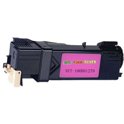 1 Compatible Toner Cartridge Pack of 1 Magenta toner) to replace Xerox 106R01279