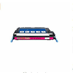 1 Pack Compatible Magenta HP Toner Cartridge Q7563A (3,500 Page Yield) for HP Color LaserJet 2700