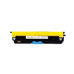 1 Pack Okidata 44250715 Premium Quality Re-Manufactured Toner Cartridge - Cyan - High Yield(2500)