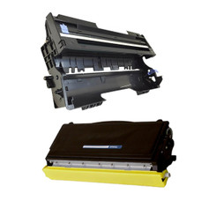 (2) 100% NEW Compatible Tn460 (Tn430) Toner + (1) Remanufactured Dr400 Drum Combo Set For MFC-9860, MFC-8600, MFC-9700, MFC-9850, MFC-9600, MFC-8300, MFC-P2500, MFC-8700, MFC-9800, MFC-8500, DCP-1400, DCP-1200, HL-1470N, HL-1435