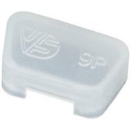 Black Box DB9 Female Dust Cover 25-Pack CDC00101-25PAK