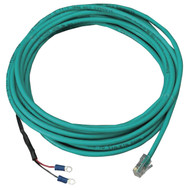 Black Box Environmental Monitoring System Dry Contact Sensor 15 ft. Cable EME1K1-015