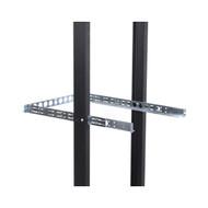 Black Box 1U, 2 Post Equipment Mounting Rails EMR2-1U