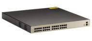 Black Box KVM Compact Matrix Switch, 32 Port, CATX, w/Reduntant PWR-Supply ACXC32