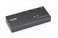 Black Box 1x2 4K HDMI Splitter VSP-HDMI1X2-4K