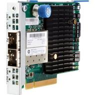 HPE FlexFabric 10Gb 2-port 533FLR-T Adapter 700759-B21