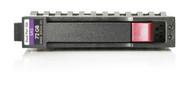 HPE 300GB SAS 12G Enterprise 15K SFF (2.5in) SC HDD