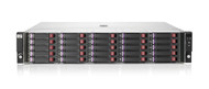 HPE D2700 Disk Enclosure -25 SFF Bays SAS/SATA AJ941AR